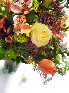 bukiet kwiatow duzy